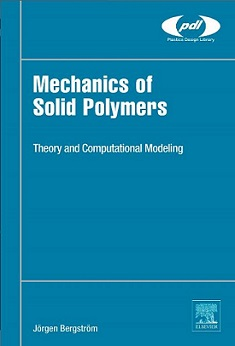 Mechanics of Solid Polymers--Book Cover