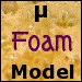 Micromechanical Foam Model