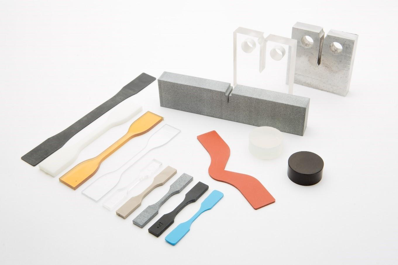 Specimen Preparation Tools