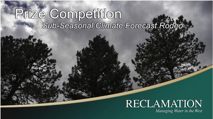 Climate Competition
