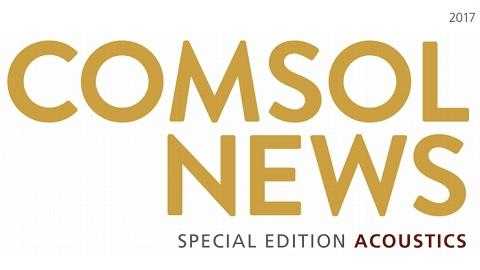 COMSOL News Special Edition--Acoustics